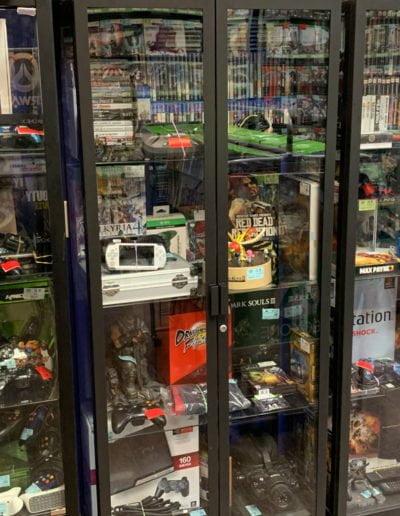 Game Stores Edmonton
