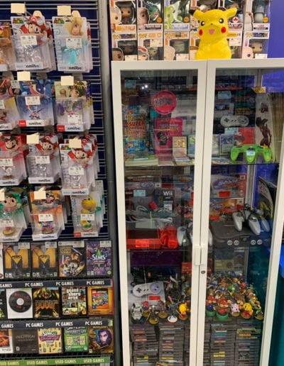 Video Game Stores Edmonton