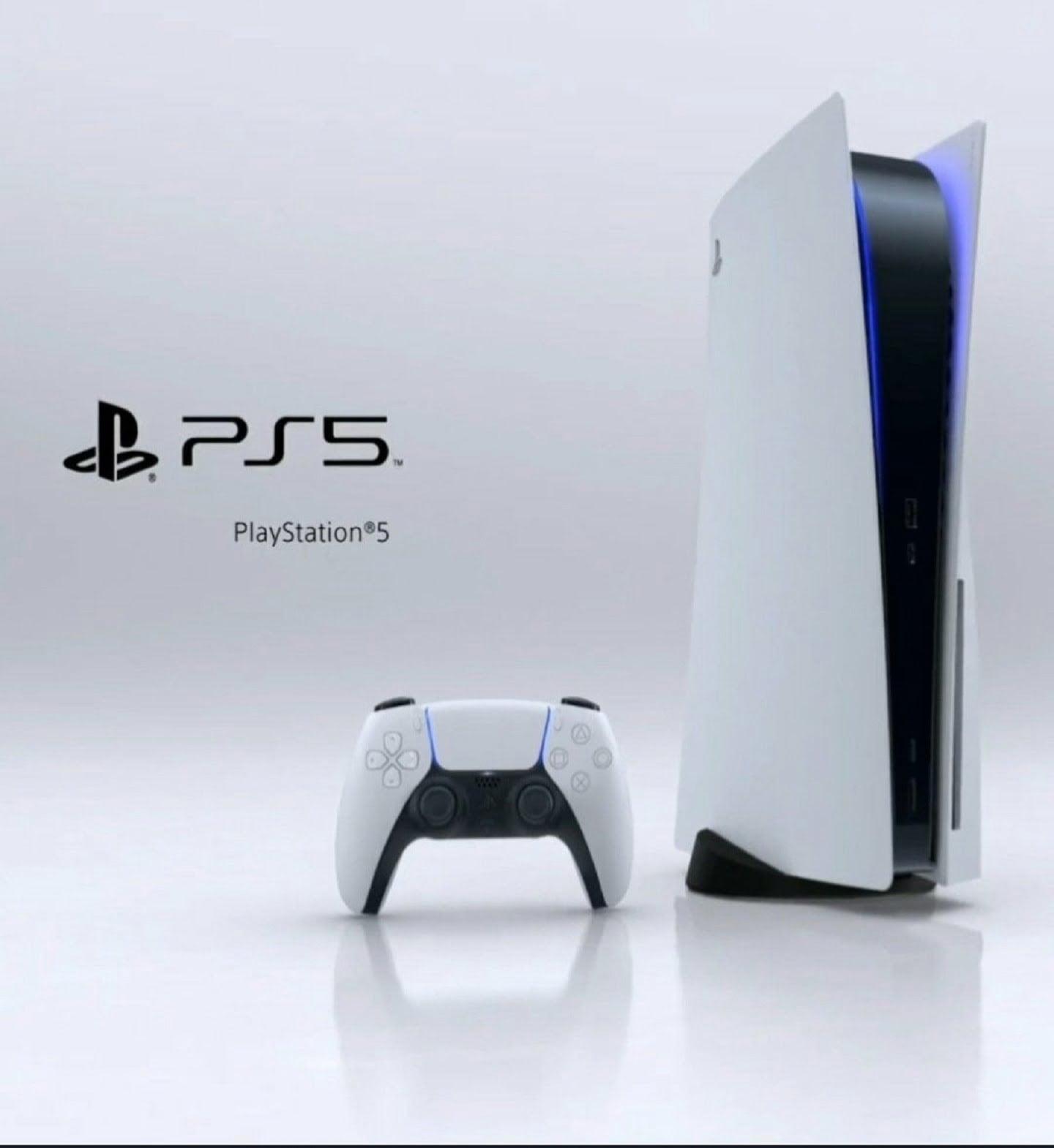 PS5 Video Games Edmonton